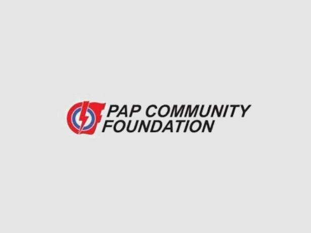PAP Community Foundation Logo