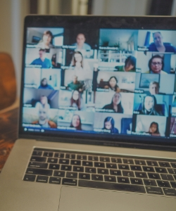 virtual live stream