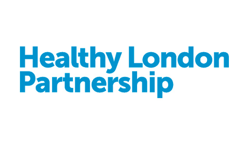 Healthy London Partnership Logo