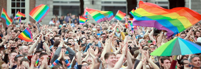 Dubling Pride Festival