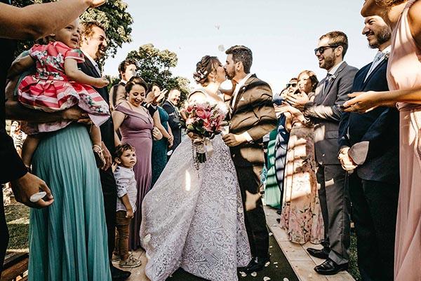 Wedding reviews