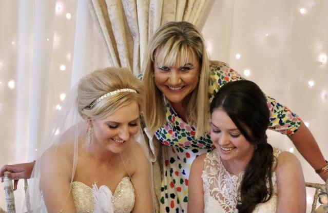 Gay Female Wedding