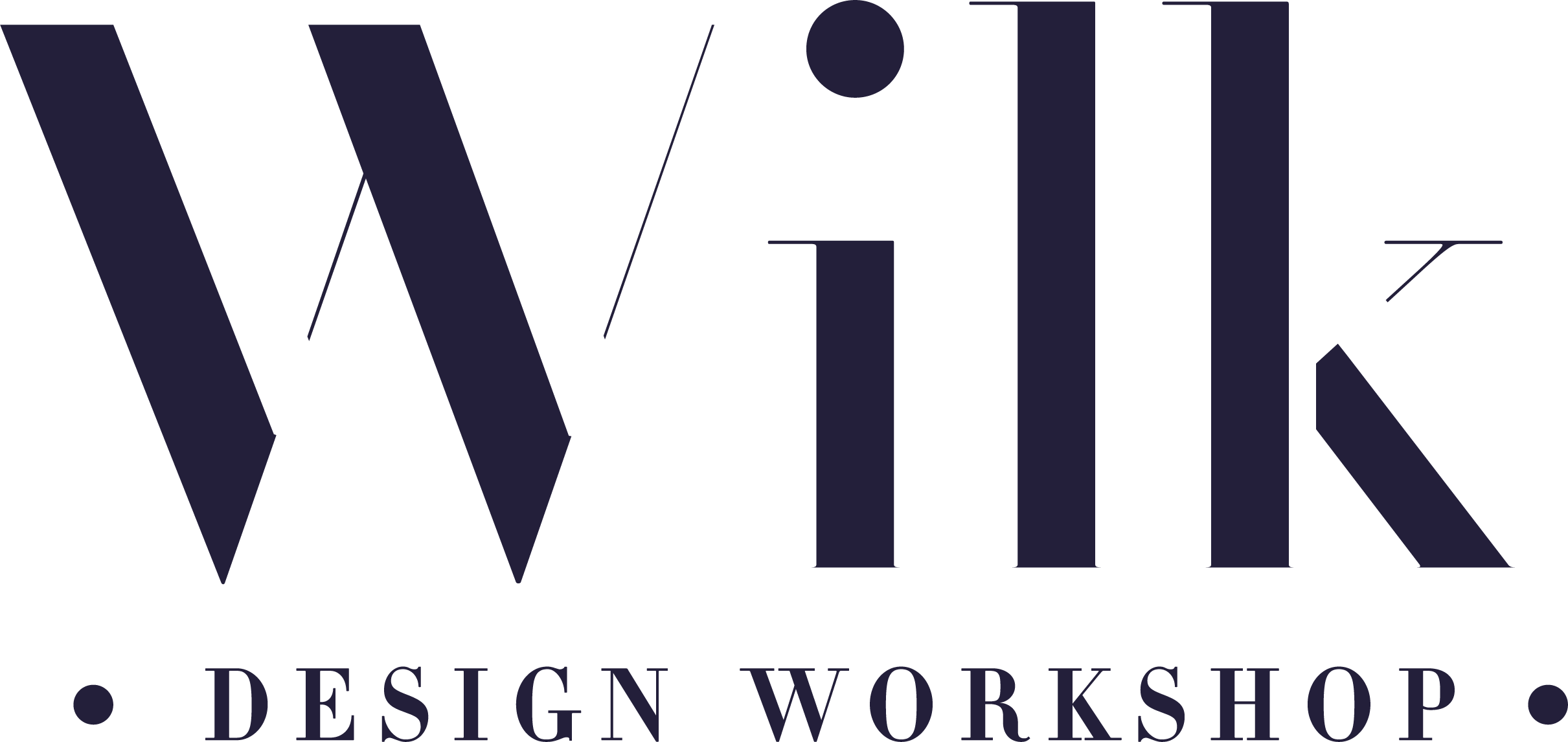 Wilk Design Workshop Logo