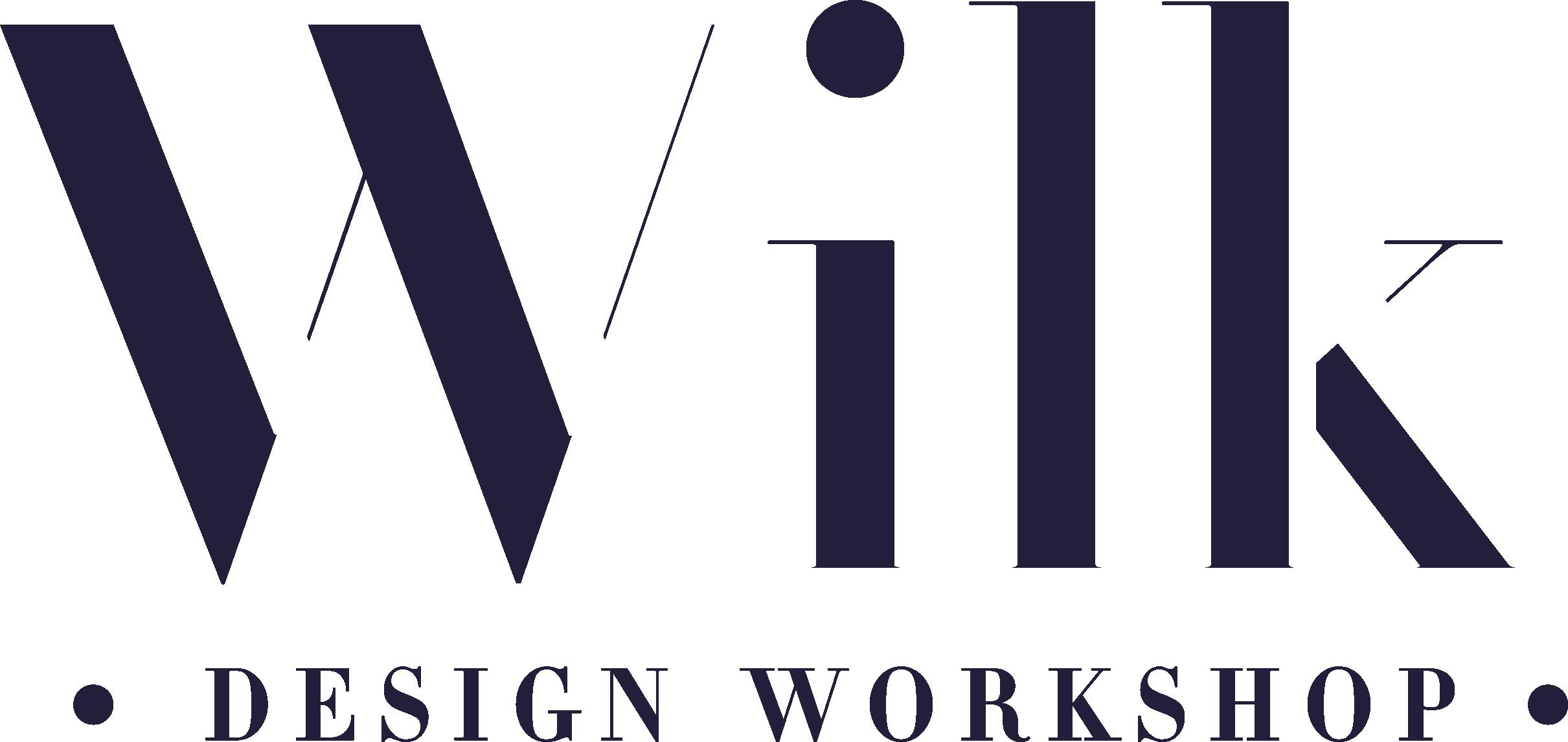 Wilk Design Workshop Logo