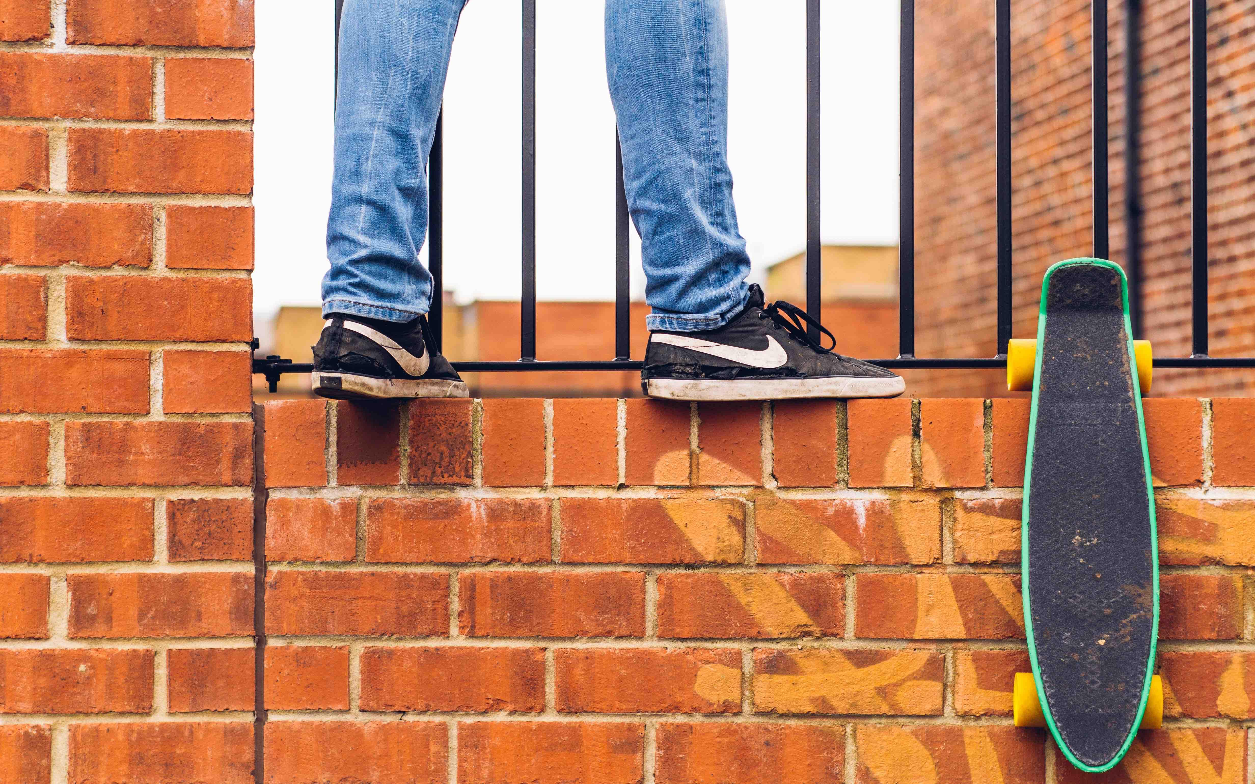 Opinieartikel in ND over meer begrip voor jongeren in lockdown-periode