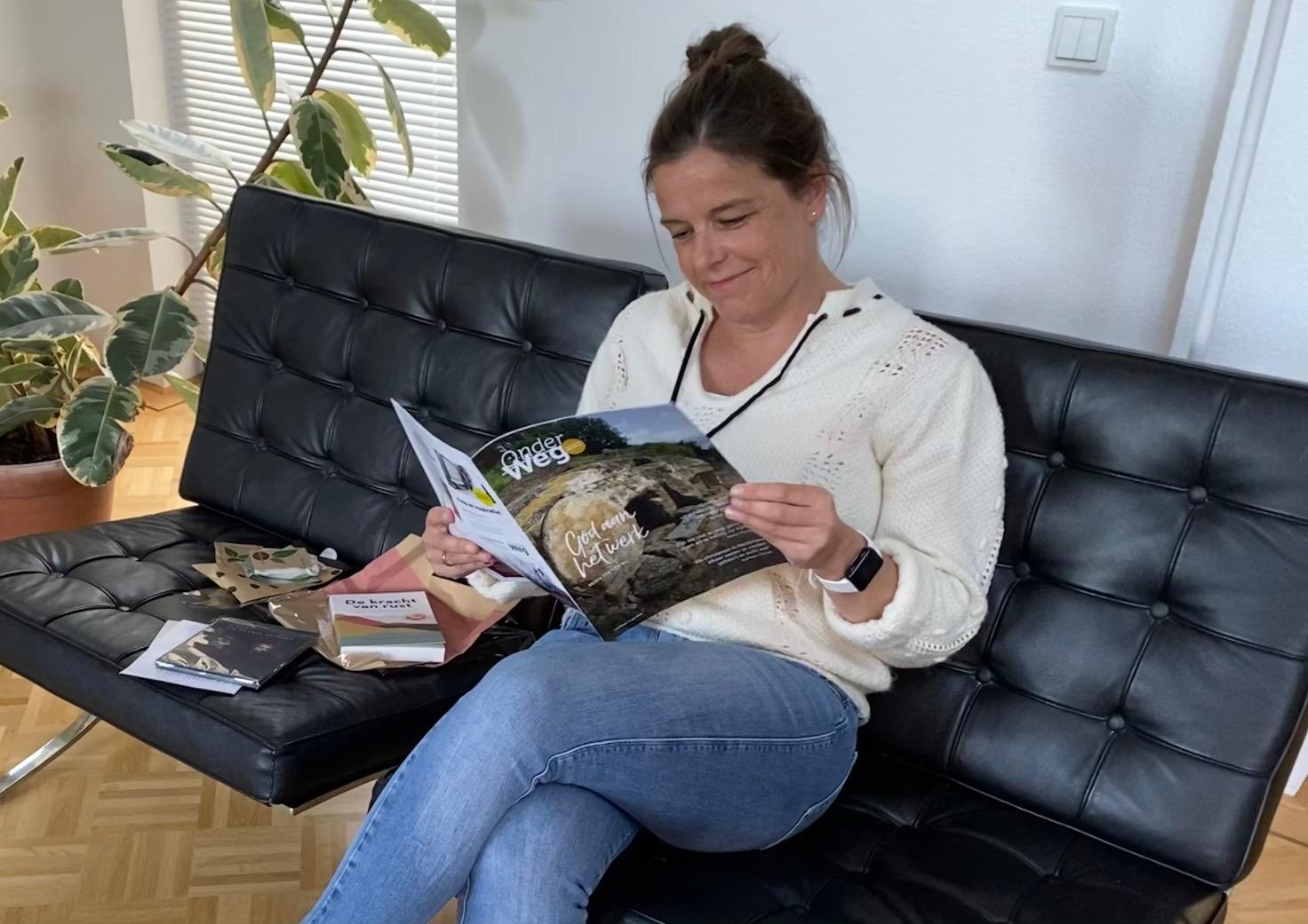 Klus zit erop: weg als hoofdredacteur van magazine OnderWeg
