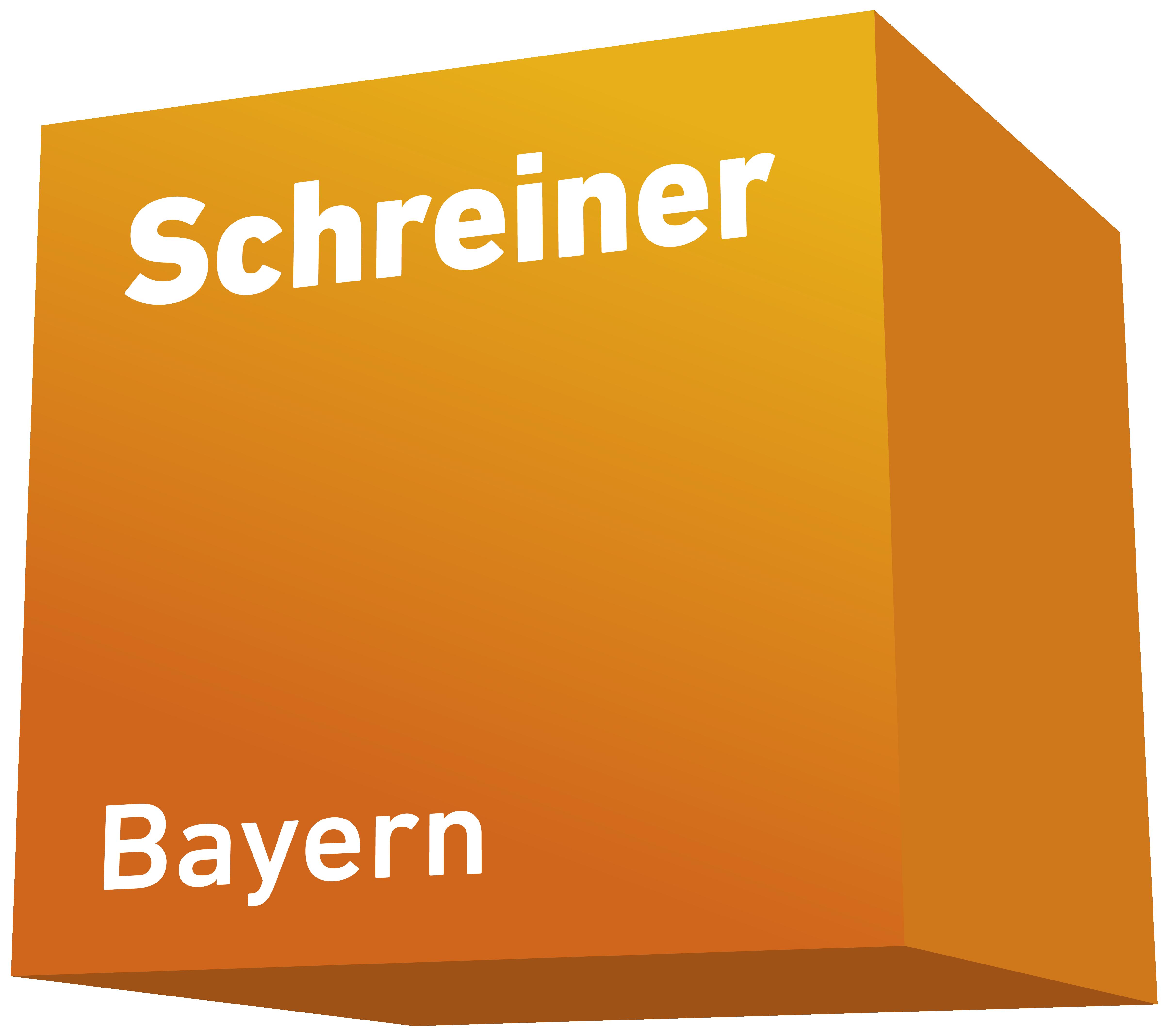 Logo der Schreinerinnung Bayern.
