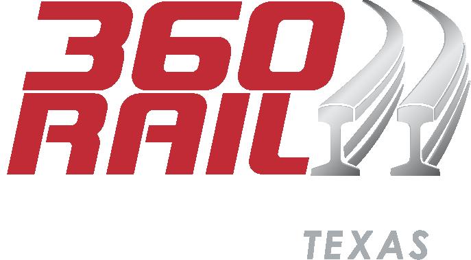 360 Rail Services Texas