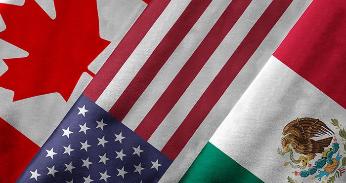 USMCA Details | United States Mexico Canada Agreement | NAFTA 2.0