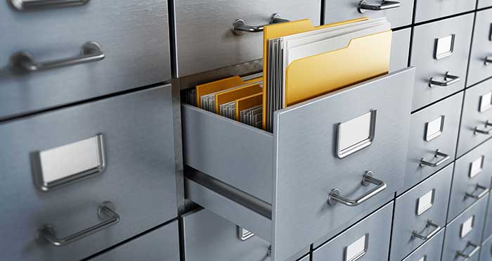 The Importance Of An Ironclad Record Keeping System