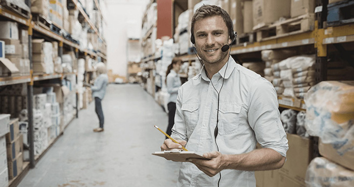 Non-Resident Importers | Be Prepared Before You Ship