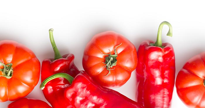 Urgent - Restriction On US Imports Of Tomatoes And Peppers