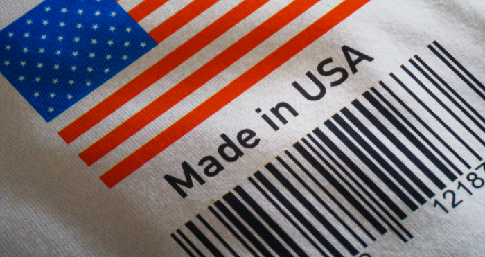 """Increased Enforcement On """"Made In USA"""" Claims"""