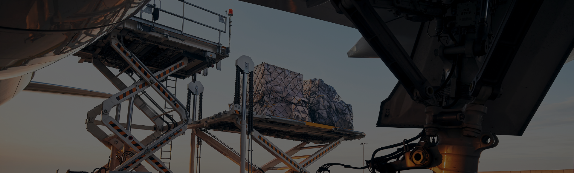 pcb freight management