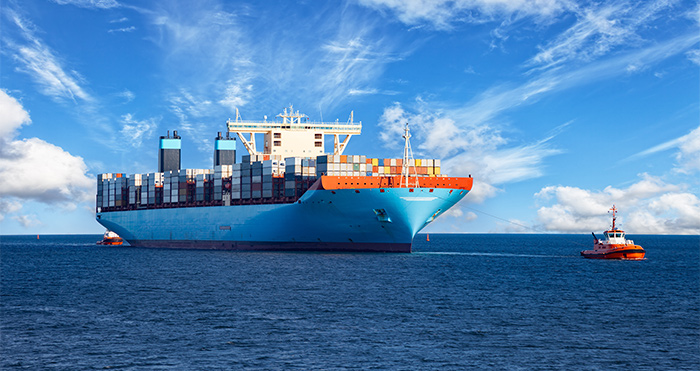 A Beginner's Guide To Ocean Freight Container Shipping