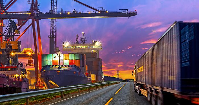 Freight Logistics Q&A Update Amid COVID-19 - Part 1