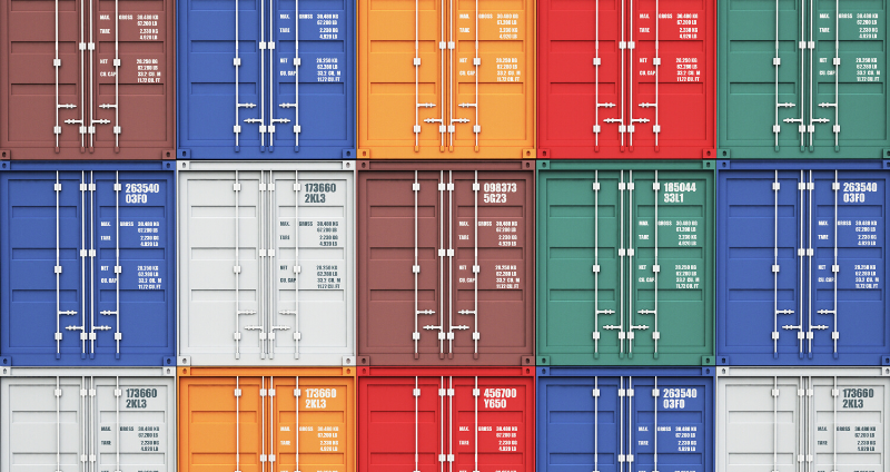 Global Container Crisis Wreaking Havoc On All Modes of Freight