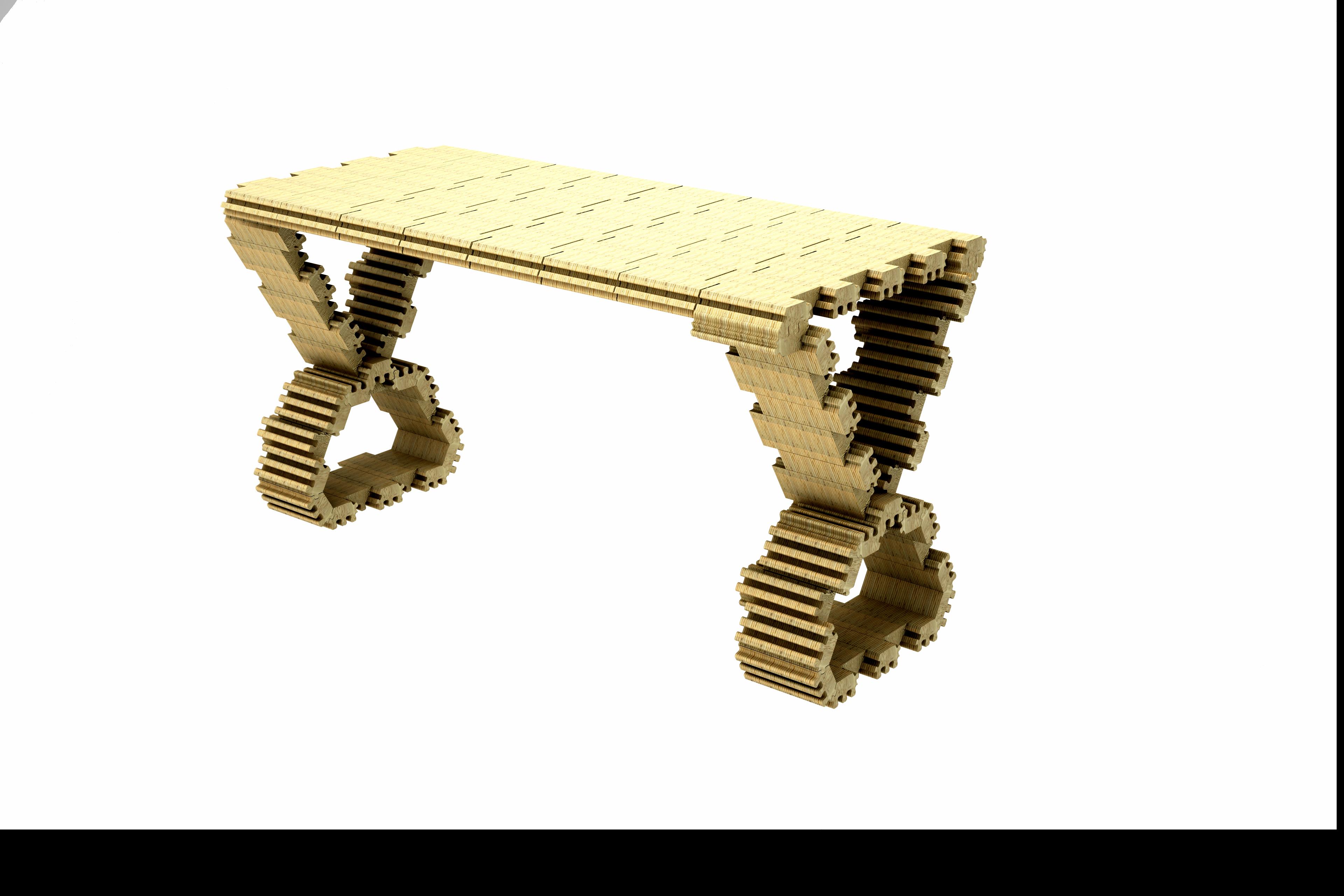 frank table