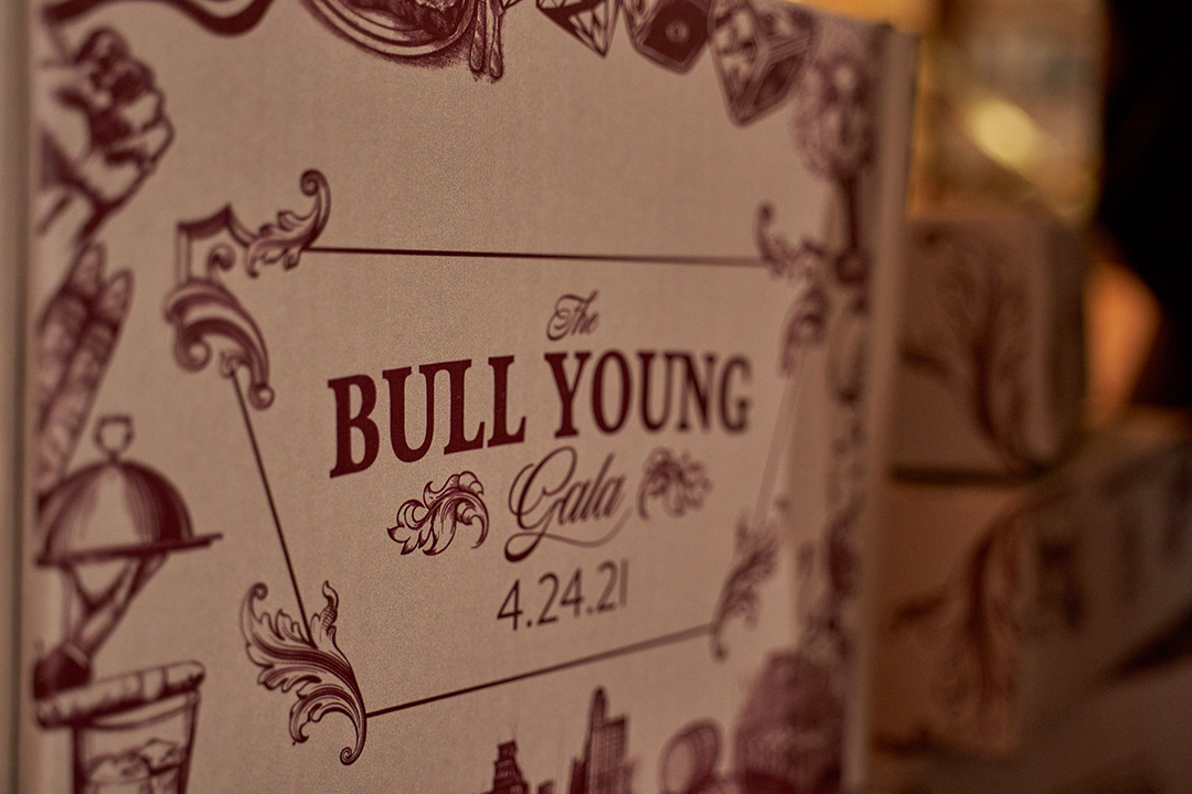 The Bull Young Gala - Part 5