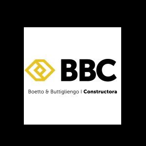 BBC Constructora Logo