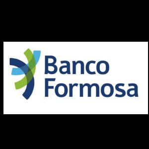 Banco Formosa Logo
