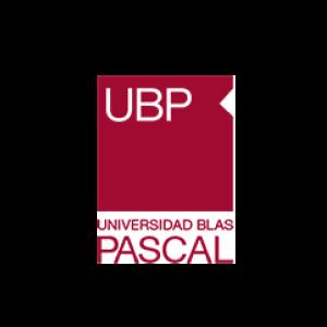Universidad Blas Pascal Logo