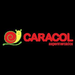 Caracol Supermercados Logo