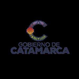 Gobierno de Catamarca Logo