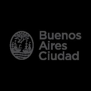 Buenos Aires Ciudad Logo