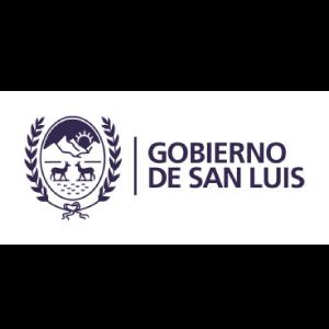 Gobierno de San Luis Logo