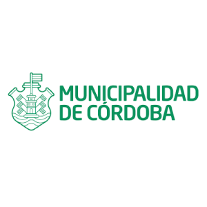 Municipalidad de Córdoba Logo