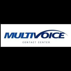 Multivoice Logo