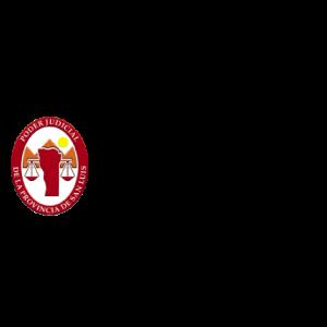 Poder Judicial San Luis Logo