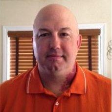 Testimonial photo of Richard Cook