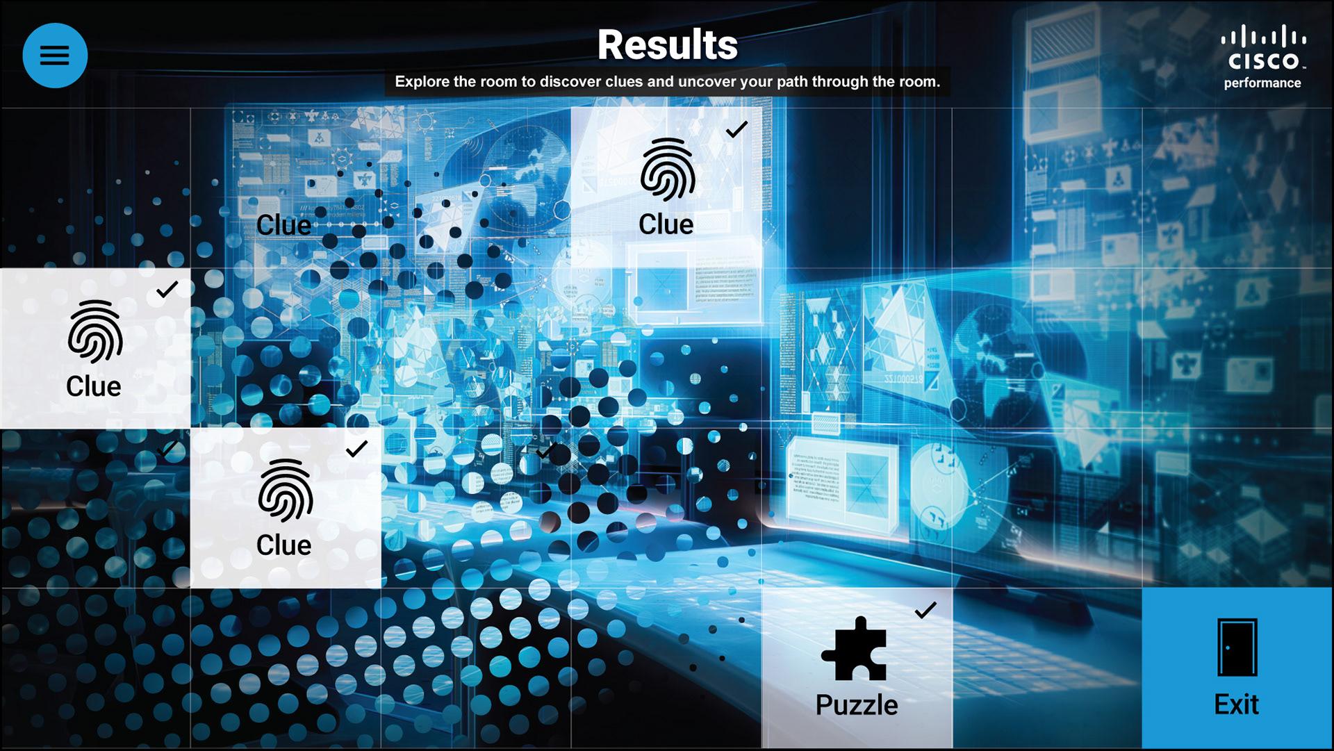 Cisco E-Learning App Design