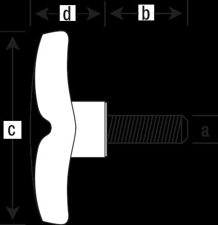 Male Tri Wheel