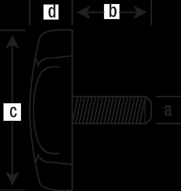 Male 5 lobe