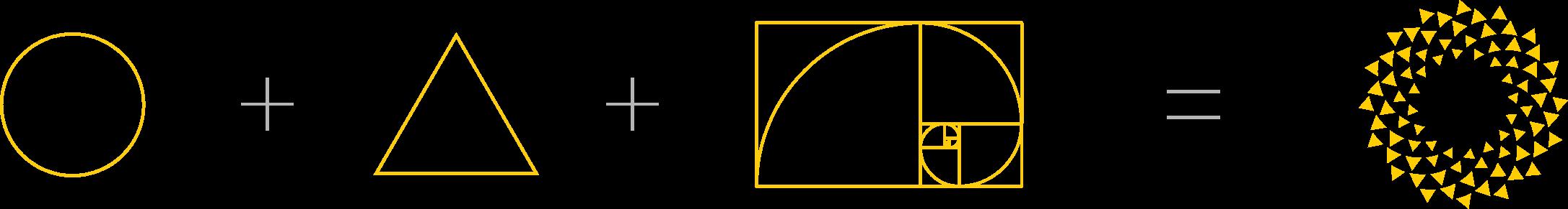 Creative Caterpillar client Nelson Mandela University Investment Company Golden Ratio inspired.