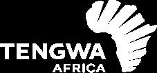 Creative Caterpillar Client Tengwa Africa Logo