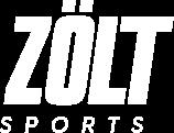 Creative Caterpillar Client Zölt Sports Logo