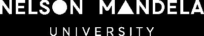 Creative Caterpillar Client Nelson Mandela University Logo