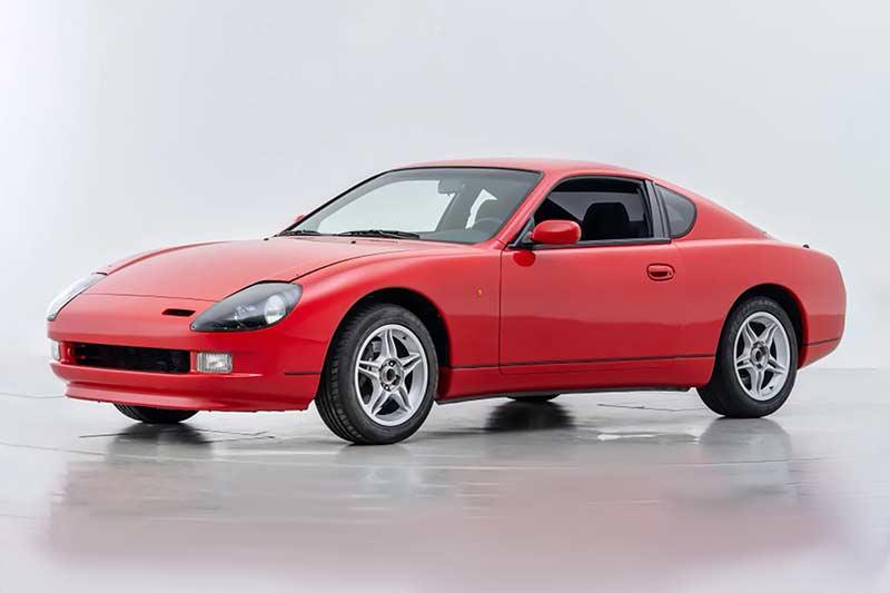 Nissan Mid Sport