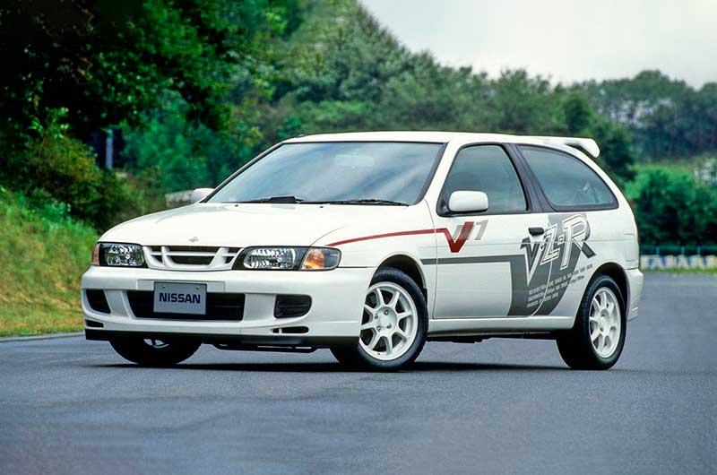 Nissan Pulsar VZ-R N1