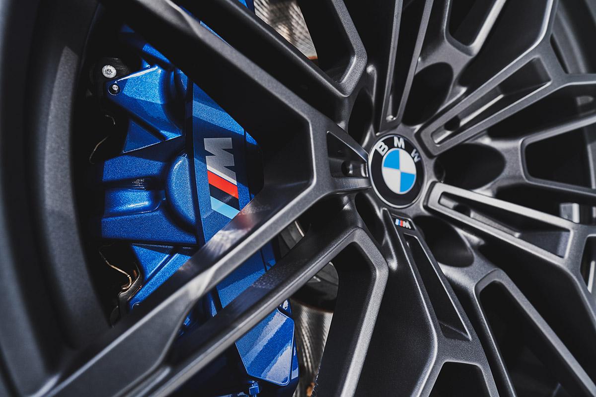 BMW M4 Competition Cabrio 2021