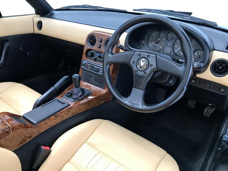 Mazda MX-5 Gleneagles