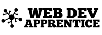 WebDev Apprenticeship