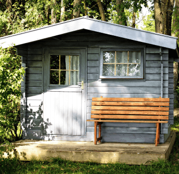 protect your shed and its valuables