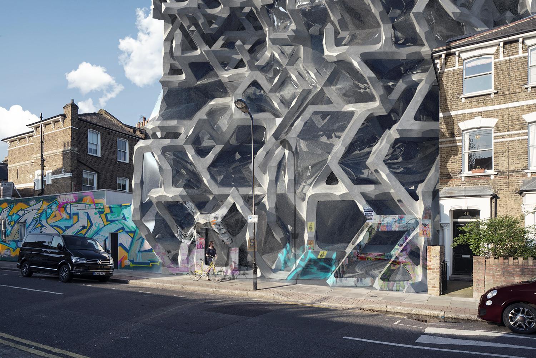 LITH Bartlett discrete housing