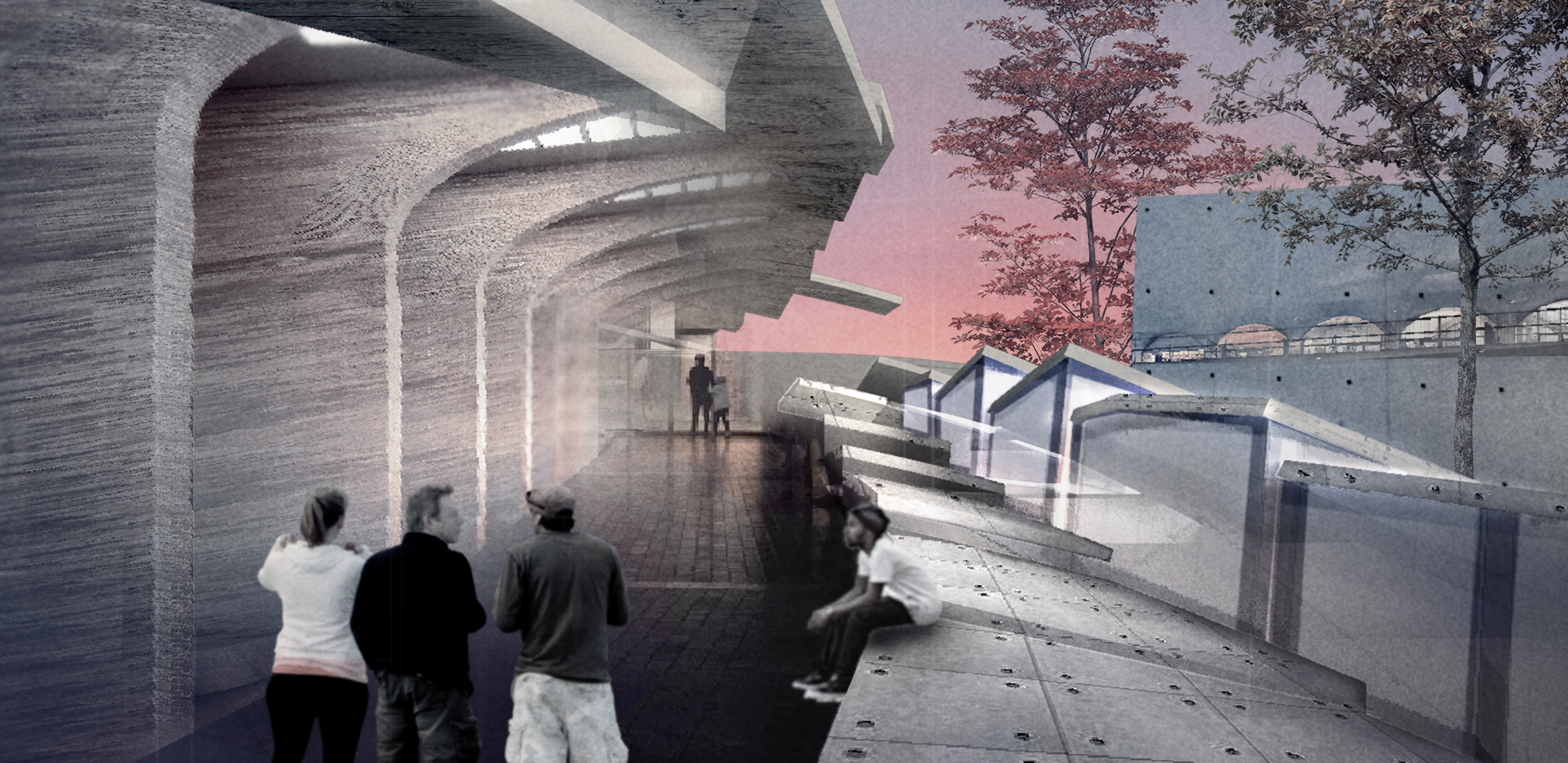Architecture school design