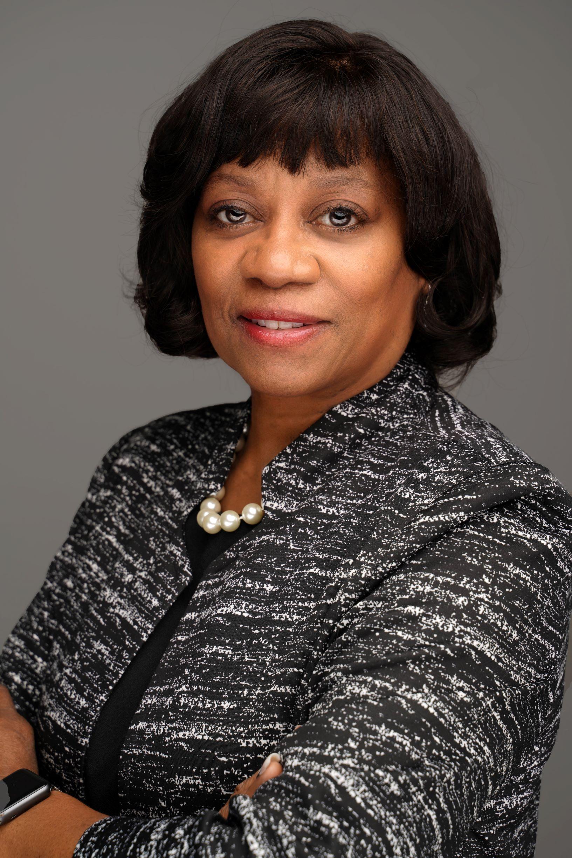 Dr. Parthenia Moore